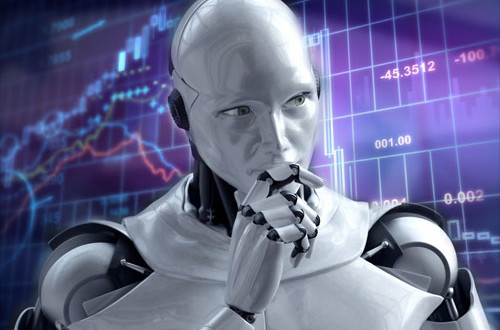 AI Capital Forex Robot